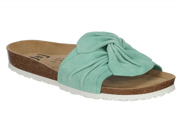 Sylt Slip-On Suede Leather Comfort