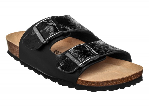 London Sandal SynSoft Embossed Comfort