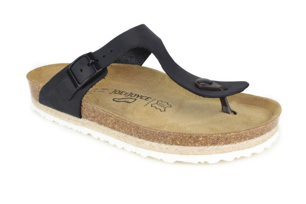 Rio Oiled Leather Comfort