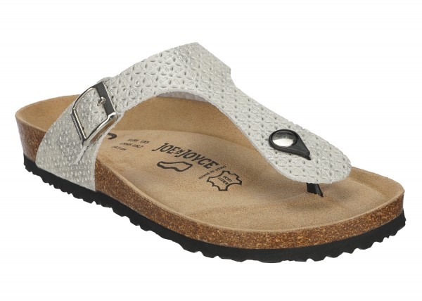 Rio Sandal Leather Comfort Regular